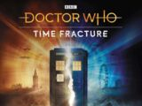 Time Fracture (stage play)