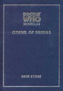 Citadel of Dreams (novel)