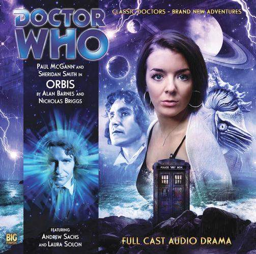 Orbis (audio story)