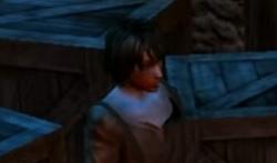 Barnaby (The Gunpowder Plot)
