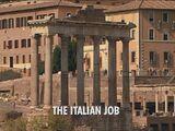 The Italian Job (CON episode)