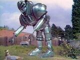 Robot (TV story)