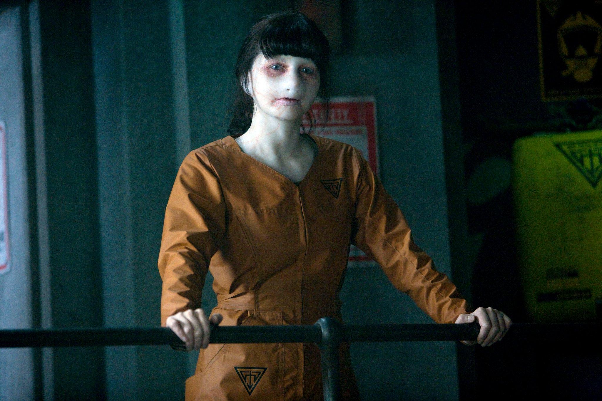 Jennifer Lucas (Ganger)