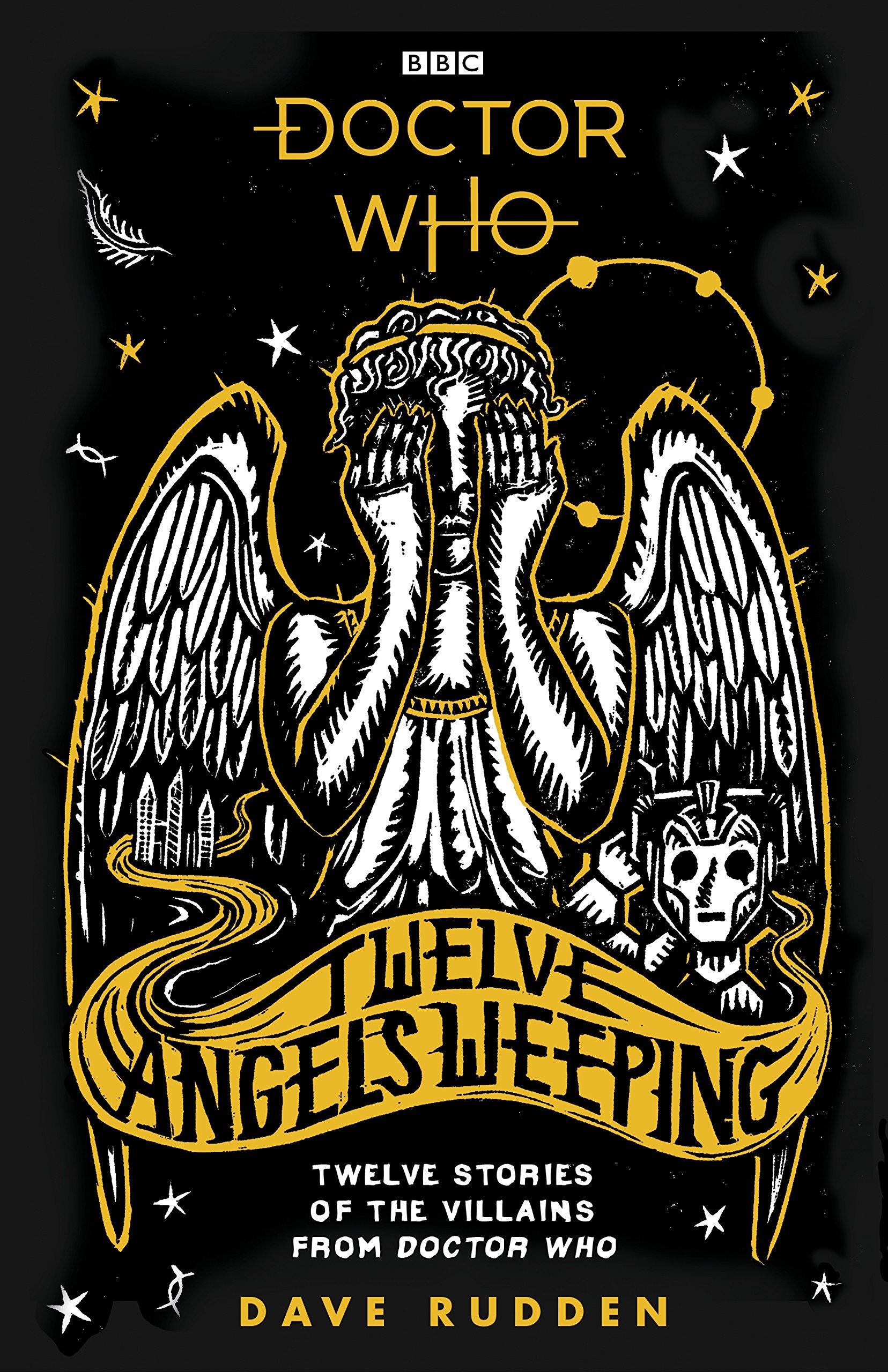 Twelve Angels Weeping (anthology)