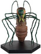 DWFC Wirrn figurine