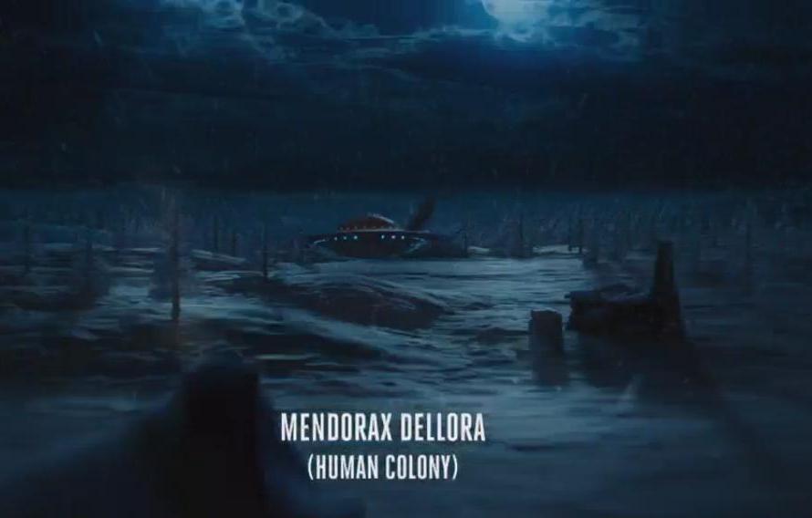 Mendorax Dellora
