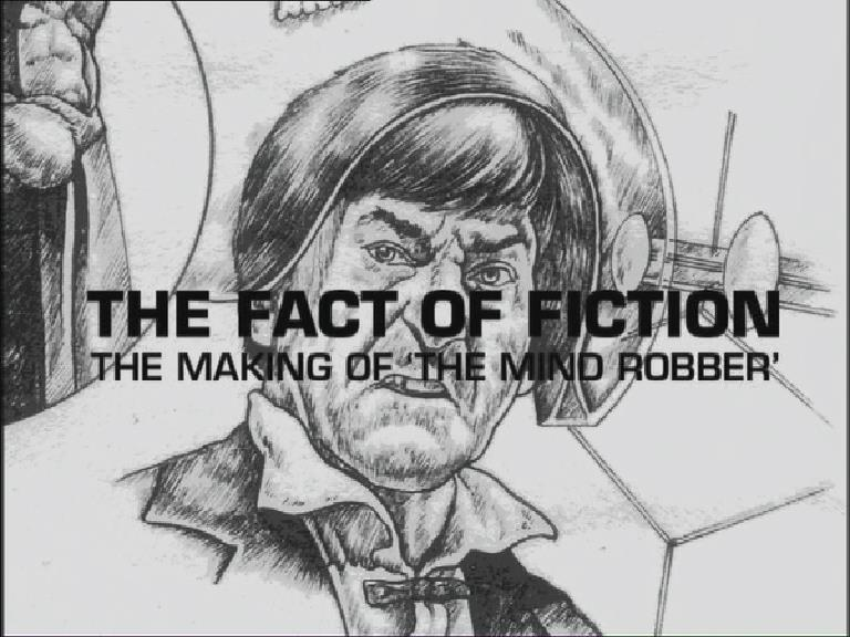 The Fact of Fiction (documentary)