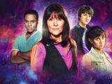 Farewell, Sarah Jane (webcast)