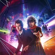 Out of Time textless