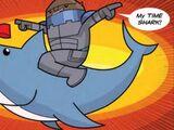 Time Shark