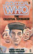 Celestial Toymaker novel