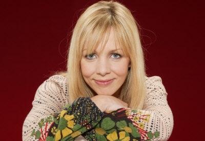 Clare Buckfield