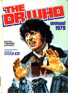 Doctor Who 1979