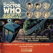 The Doctor Who Audio Annual