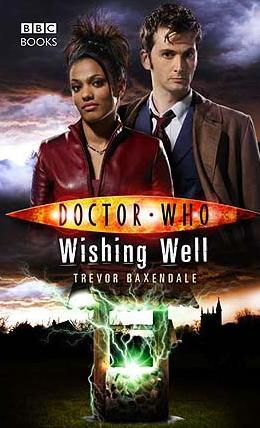 Wishing Well (novel)