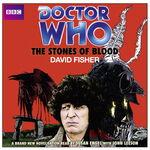 Stones of Blood Audio