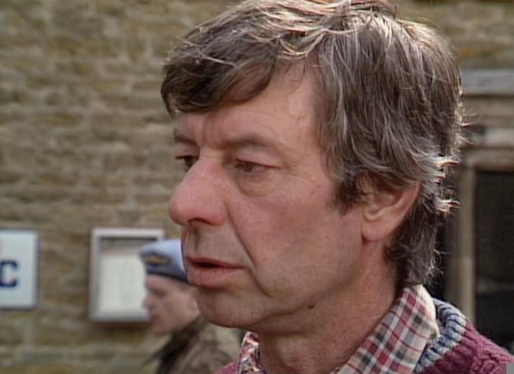 Pat Rowlinson