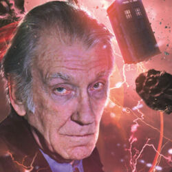 Alternate versions of the Doctor
