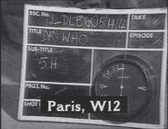 Paris W12