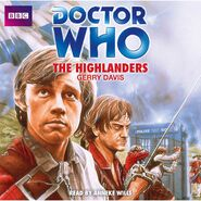 The Highlanders Audio