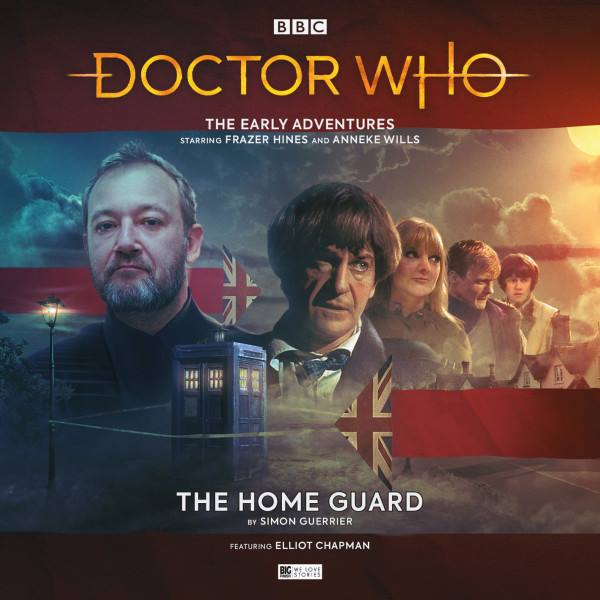 The Home Guard (audio story)