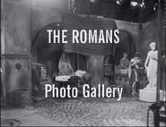 The Romans Photo Gallery