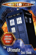 BBC The Ultimate Quiz Book