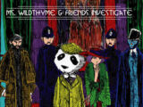 Ms Wildthyme & Friends Investigate (anthology)