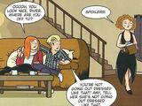 Pond Life (comic story)