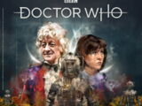 Scourge of the Cybermen (audio story)