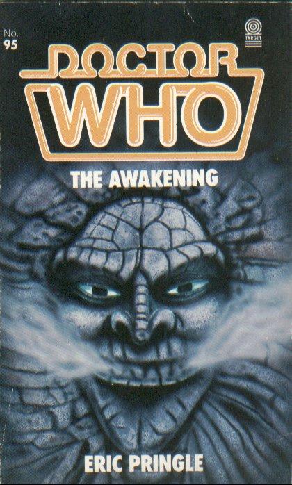 The Awakening (novelisation)