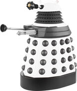 CO5 Paradigm Wave White Supreme Dalek