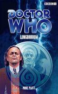Lungbarrow ebook cover