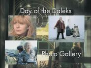 Day of the Daleks Photo Gallery