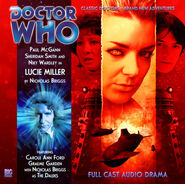 Lucie Miller cover