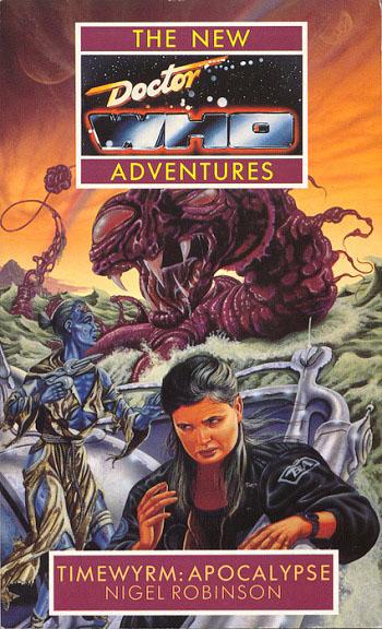 Timewyrm: Apocalypse (novel)