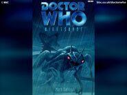 Nightshade e-book cover