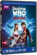 Shada US DVD