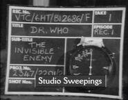 Studio Sweepings