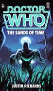 The Sands of Time ebook cover