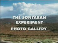 The Sontaran Experiment Photo Gallery