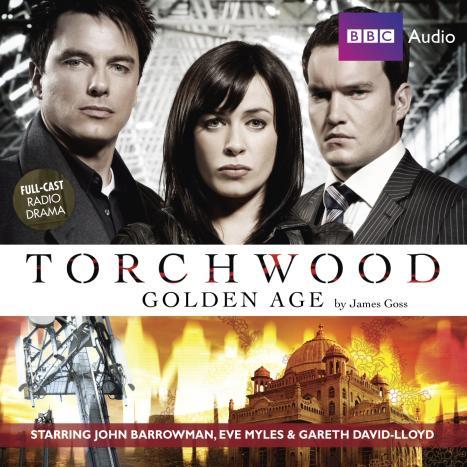 Golden Age (audio story)