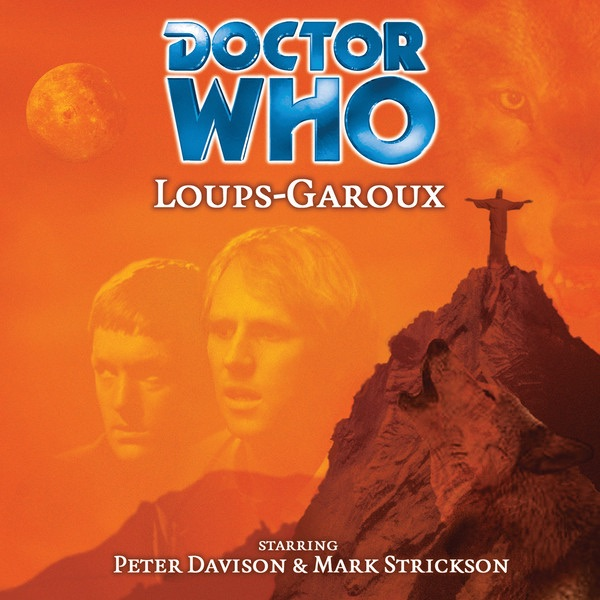 Loups-Garoux (audio story)
