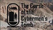 The Curse of the Cybermen's Tomb