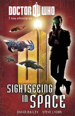 Sightseeing in Space (anthology)