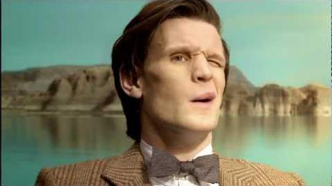 Doctor Who in non-English speaking countries