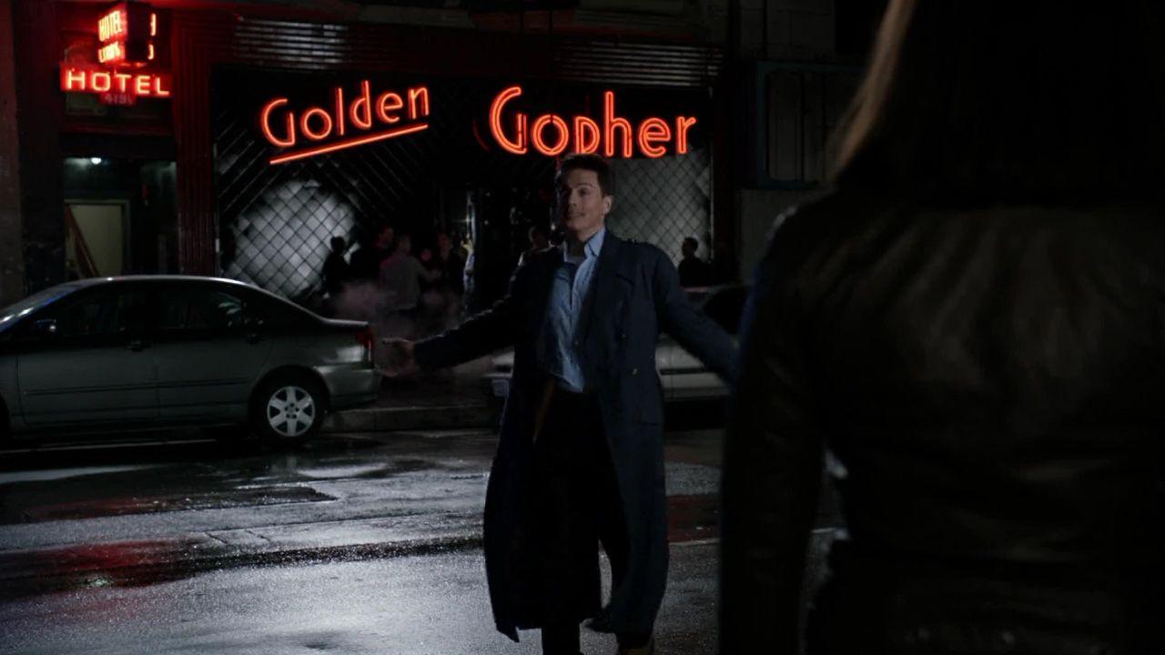 Golden Gopher