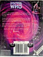 Kinda abridged audiobook cassette back cover