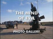 The Mind of Evil Photo Gallery
