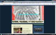 Wibblyblog